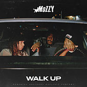 Walk Up von Mozzy