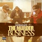 The Murder Business von Annimeanz