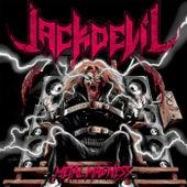 Metal Madness de Jackdevil