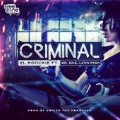 Criminal von El Roockie