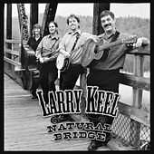 Natural Bridge de Larry Keel