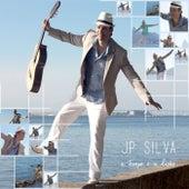 O Tempo e a Lição de Jp Silva