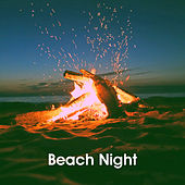 Beach Night by Various Artists