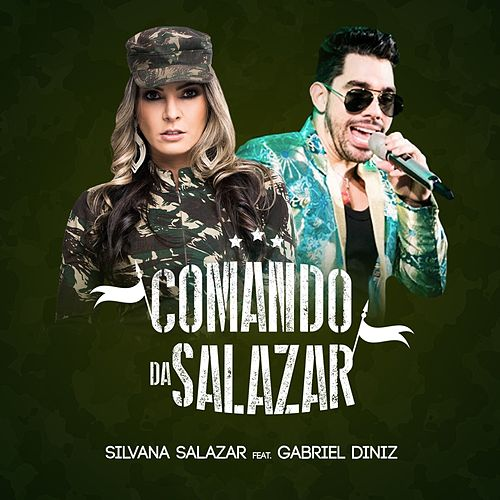 Comando da Salazar de Silvana Salazar