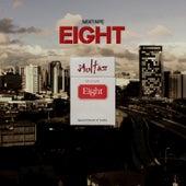 Mixtape Eight von Multaz