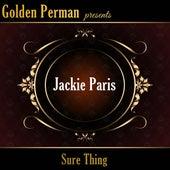 Sure Thing by Jackie Paris