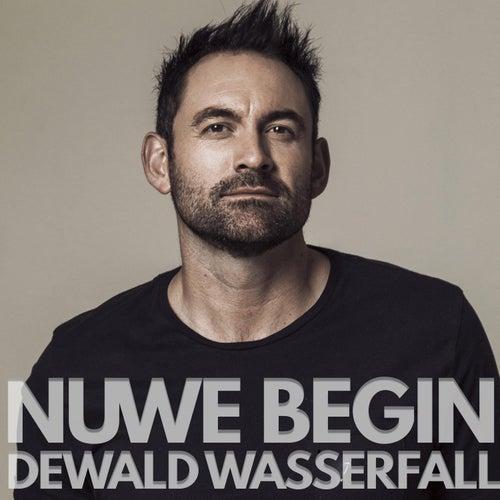 Nuwe Begin (Temalied Van Die Kontrak) by Dewald Wasserfall