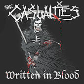 Feed off Fear by The Casualties