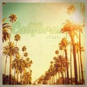 California (Vladof DJ Remix) de Mario Joy