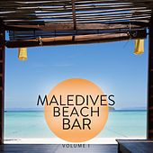 Maledives Beach Bar, Vol. 1 (Wonderful Deep House & Lounge Moments For Bar, Cocktails And Party) by Various Artists
