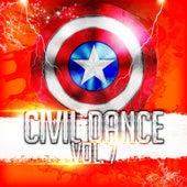 Civil Dance, Vol. 7 von Various Artists