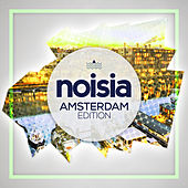 Noisia: Amsterdam Edition by Various Artists