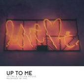 Up to Me von Uplink