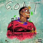 G.O.A.T by Rich Rocka