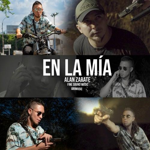 En La Mia by Alan Zarate