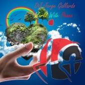 Wwp (World wide peace) [Remastered] by DJ Jorge Gallardo