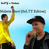 Malmin Hurri (Salty Edition) [feat. Undrus] by Salty