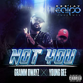 Not You by Dj Caipo