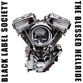 The Blessed Hellride di Black Label Society