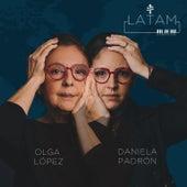 Latam de Daniela Padrón