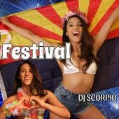 Festival de DJ Scorpio