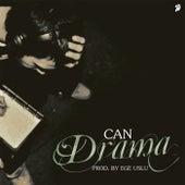 Drama (Prod. by Ege Uslu) by Can