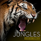 Earth Tones: Jungles by Various Artists