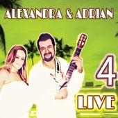 Live 4 de Alexandra