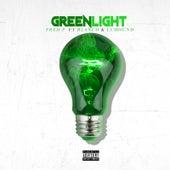 Green Light de Fred P.