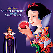 Schneewittchen und die Sieben Zwerge (Deutscher Original Film-Soundtrack) de Various Artists