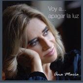 Voy a Apagar la Luz by Ana María