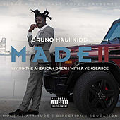 M.A.D.E 2 de Bruno Mali Kidd