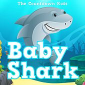 Baby Shark de The Countdown Kids