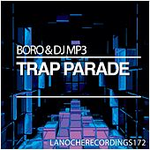 Trap Parade von Various Artists