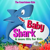 Baby Shark & more Hits for Kids by The Countdown Kids