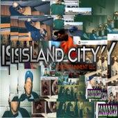 Islandboy Mixtape Vol. 1 by Various Artists