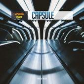 Capsule van Various