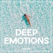 Deep Emotions van Various
