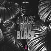 Black and Black van Various