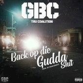 Back Op Die Gudda Shit de GBC