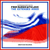 From Russia With Love (Extended Mixes) by Various