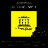 ADE 2018 Official Sampler van Various