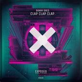 Clap Clap Clap by Danny Ores