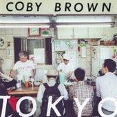Tokyo de Coby Brown