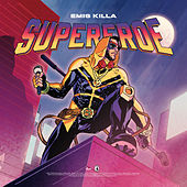 Supereroe von Emis Killa
