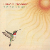 Hummingbird de Dave Cousins