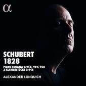 Schubert 1828 by Alexander Lonquich