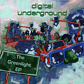 The Greenlight EP by Digital Underground