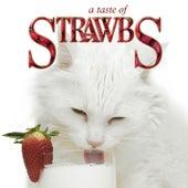 A Taste of Strawbs de The Strawbs