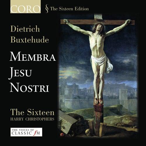 Membra Jesu Nostri by The Sixteen
